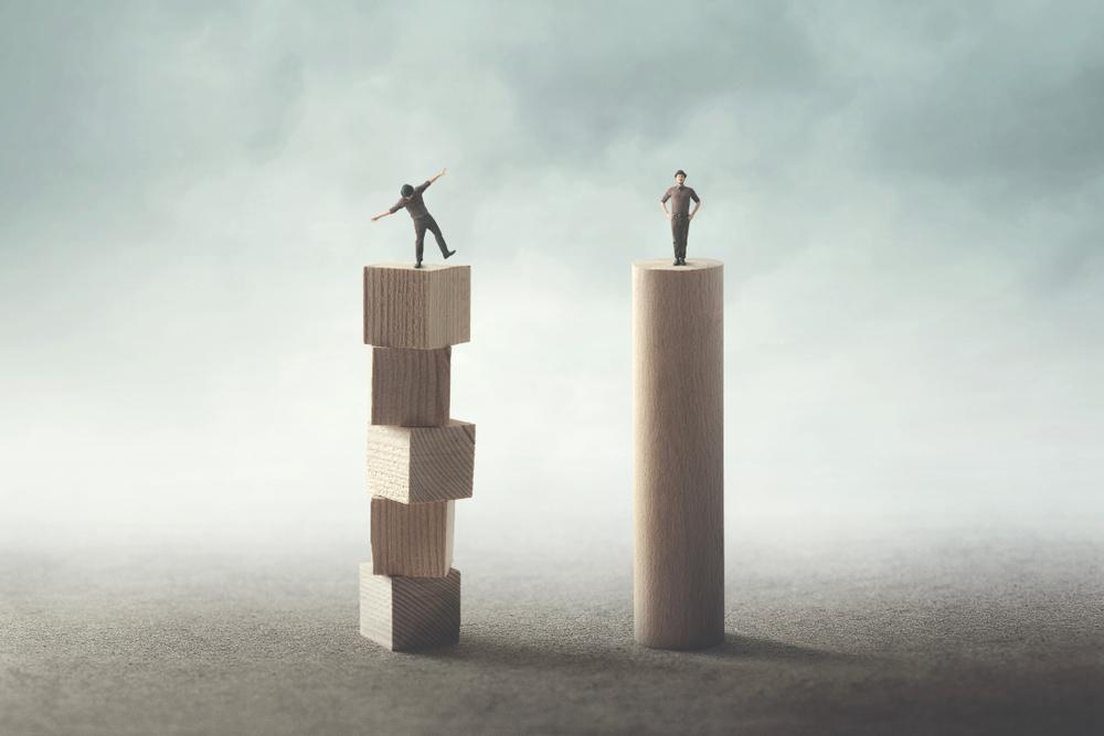 賃貸管理会社 は、物件担当制にせよ業務担当制にせよ「弱点」を把握し対策すべき。